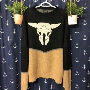 *HOST PICK* Zara Man Boho Knitted Sweater